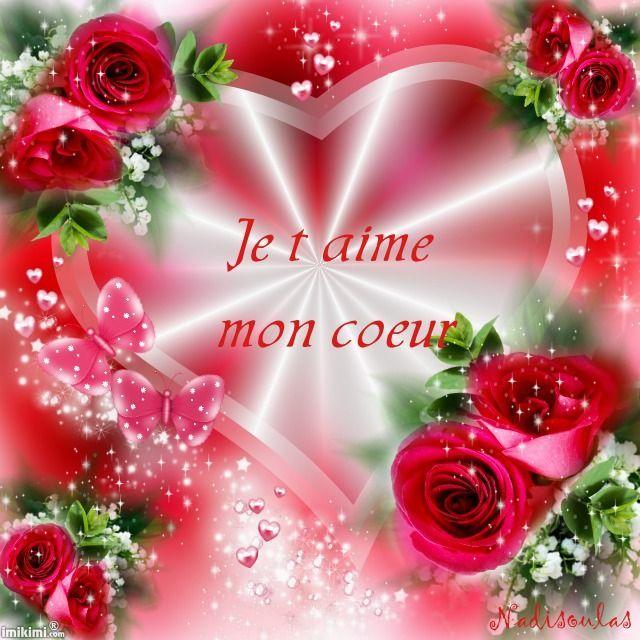 Crea coeur d 39 amour - Ceour d amour ...